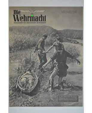 Die Wehrmacht Nr. 21 6. Oktober 1943-21