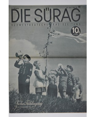 Die Sürag Nr. 18 28. April 1940-21