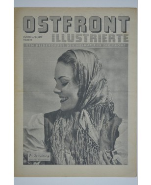 Ostfront Illustrierte Folge 10 April 1943-21