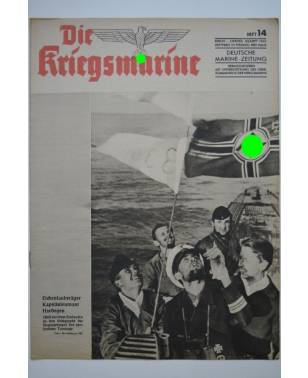 Die Kriegsmarine Heft 14 Juli 1942-20