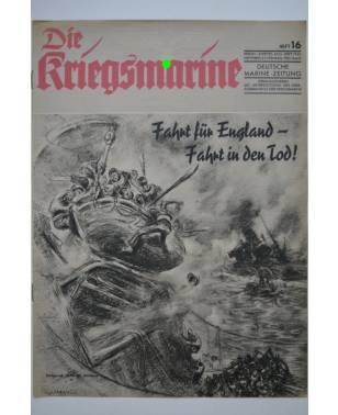 Die Kriegsmarine Heft 16 August 1942-20