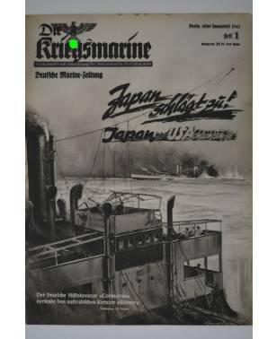 Die Kriegsmarine Heft 1 Januar 1942-20