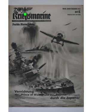 Die Kriegsmarine Heft 2 Januar 1942-20