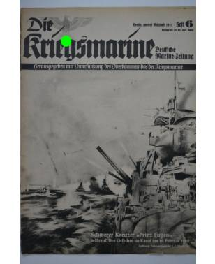 Die Kriegsmarine Heft 6 März 1942-20