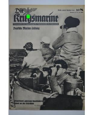 Die Kriegsmarine Heft 8 April 1942-20