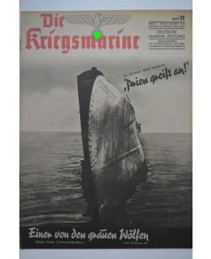 Die Kriegsmarine Heft 11 Juni 1942-20