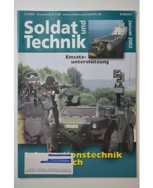 Soldat und Technik Nr. 01 Januar 2002-20