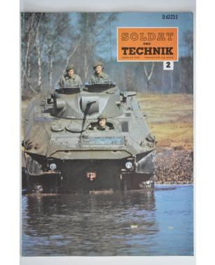 Soldat und Technik Nr. 2 Februar 1974-20