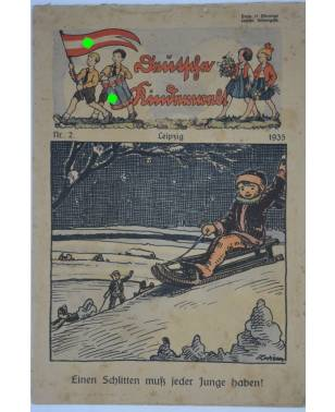 Deutsche Kinderwelt Nr. 2 1935-20