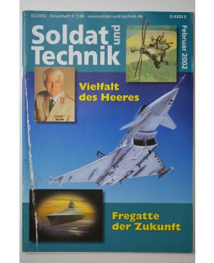 Soldat und Technik Nr. 02 Februar 2002-20