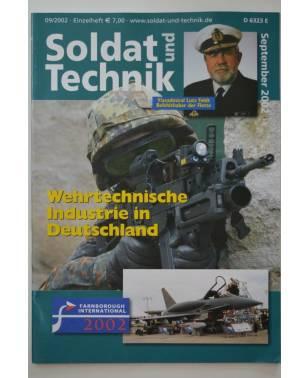 Soldat und Technik Nr. 09 September 2002-20