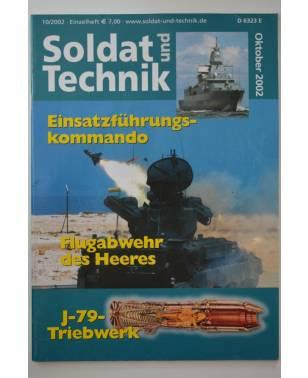 Soldat und Technik Nr. 10 Oktober 2002-20