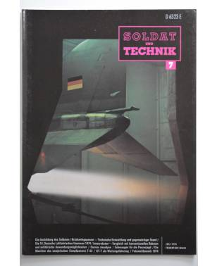 Soldat und Technik Nr. 7 Juli 1974-20