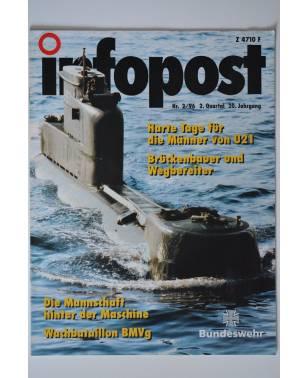 Infopost Nr. 2 1996 Bundeswehr-20