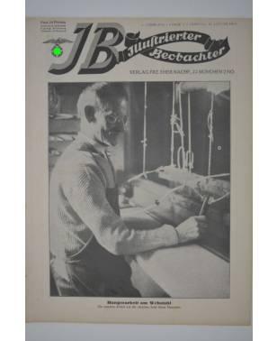 Illustrierter Beobachter Folge 2 10. Januar 1931-20