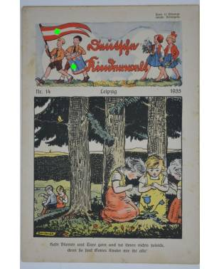 Deutsche Kinderwelt Nr. 14 1935-20