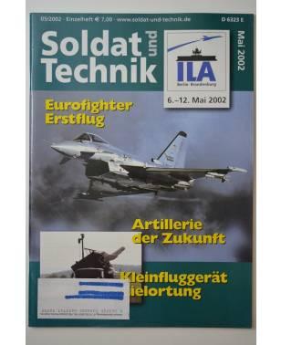 Soldat und Technik Nr. 05 Mai 2002-20