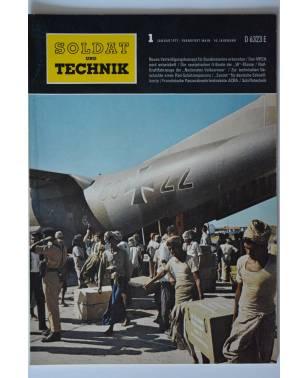 Soldat und Technik Nr. 1 Januar 1971-20