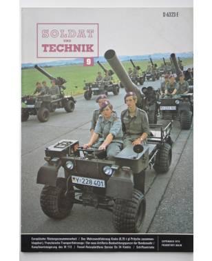 Soldat und Technik Nr. 9 September 1974-20