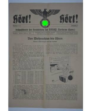 Hört! Hört! Nr. 1/2 Januar/Februar 1942-20