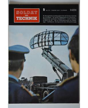 Soldat und Technik Nr. 5 Mai 1971-20