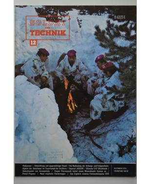 Soldat und Technik Nr. 12 Dezember 1974-20