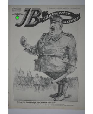 Illustrierter Beobachter Folge 6 7. Februar 1931-20