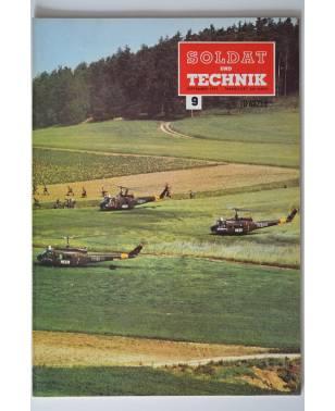 Soldat und Technik Nr. 9 September 1971-20