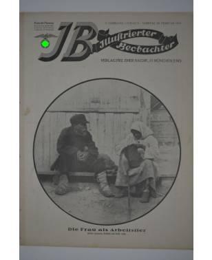 Illustrierter Beobachter Folge 9 28. Februar 1931-20
