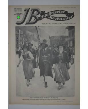 Illustrierter Beobachter Folge 20 16. Mai 1931-20