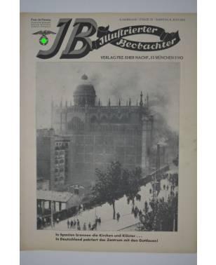 Illustrierter Beobachter Folge 23 6. Juni 1931-20