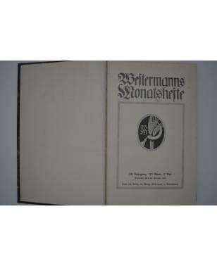 Westermanns Monatshefte 59. Jahrgang 1914-1915-20