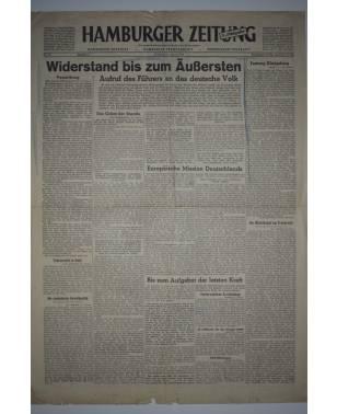 Hamburger Zeitung Ausgabe A Nr. 26 31. Januar 1945-20