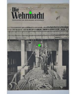 Die Wehrmacht Nr. 5 25. Februar 1942-20