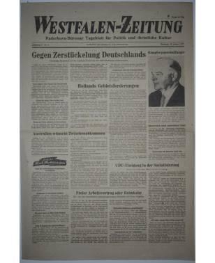 Westfalen-Zeitung Nr. 8 28. Januar 1947-20