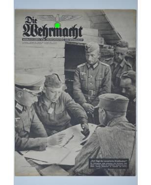 Die Wehrmacht Nr. 18 27. August 1941-20