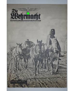 Die Wehrmacht Nr. 25 3. Dezember 1941-20