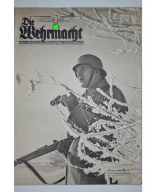 Die Wehrmacht Nr. 26 17. Dezember 1941-20