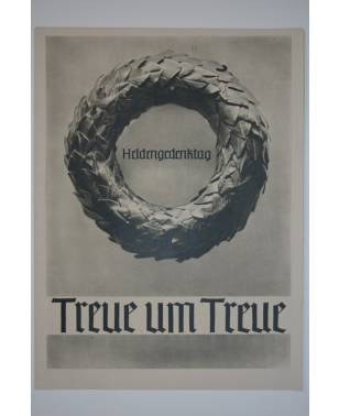 Treue um Treue Heldengedenktag 1939-20