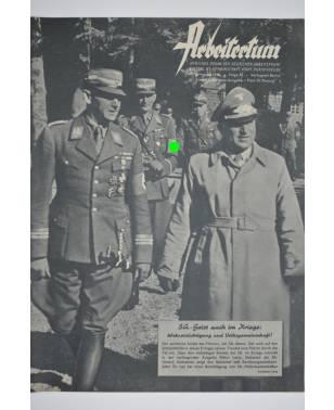 Arbeitertum Folge 42 Dezember 1941-20