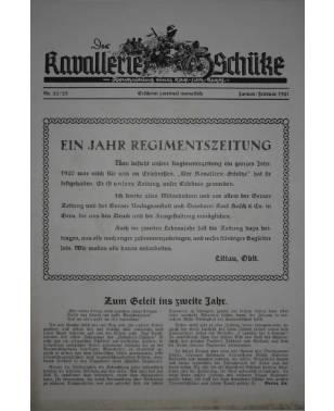 Der Kavallerie-Schütze Nr. 24/25 Januar/Februar 1941-20