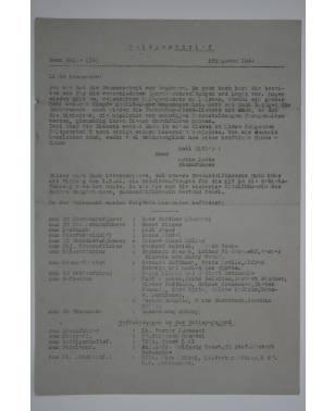 Feldpostbrief Bann Halle/36 Pfingsten 1944-20