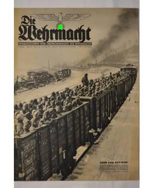 Die Wehrmacht Nr. 23 5. November 1941-20