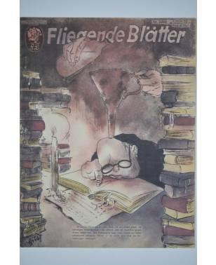 Fliegende Blätter Nr. 5088 Heft 5 4. Februar 1943-20