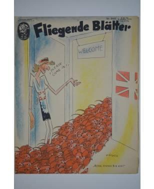 Fliegende Blätter Nr. 5103 Heft 20 20. Mai 1943-20