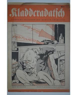 Kladderadatsch Nr. 9 1. März 1942-20