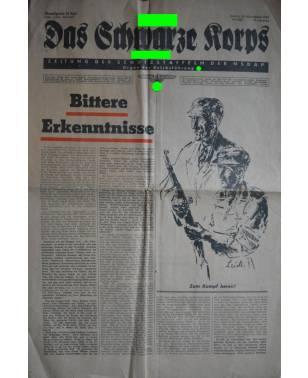 Das Schwarze Korps 48. Folge 30. November 1944-20