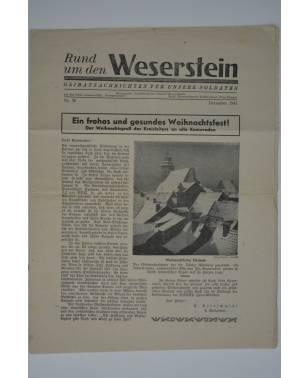 Rund um den Weserstein Nr. 30 Dezember 1943-20