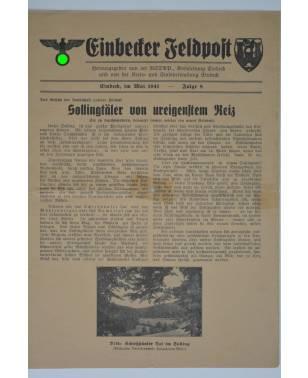 Einbecker Feldpost Folge 8 Mai 1941-20