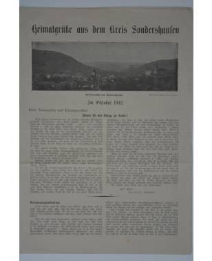 Heimatgrüße aus dem Kreis Sondershausen Oktober 1942-20